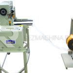 Станок для резки широких материалов холодным способом СМ-В12