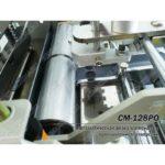 Резка строп с автоматическим прожиганием отверстий СМ-128РО